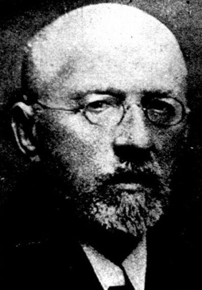 Dr. Max Grünfeld
