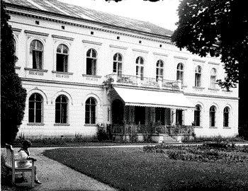 Dům v Alexovicích