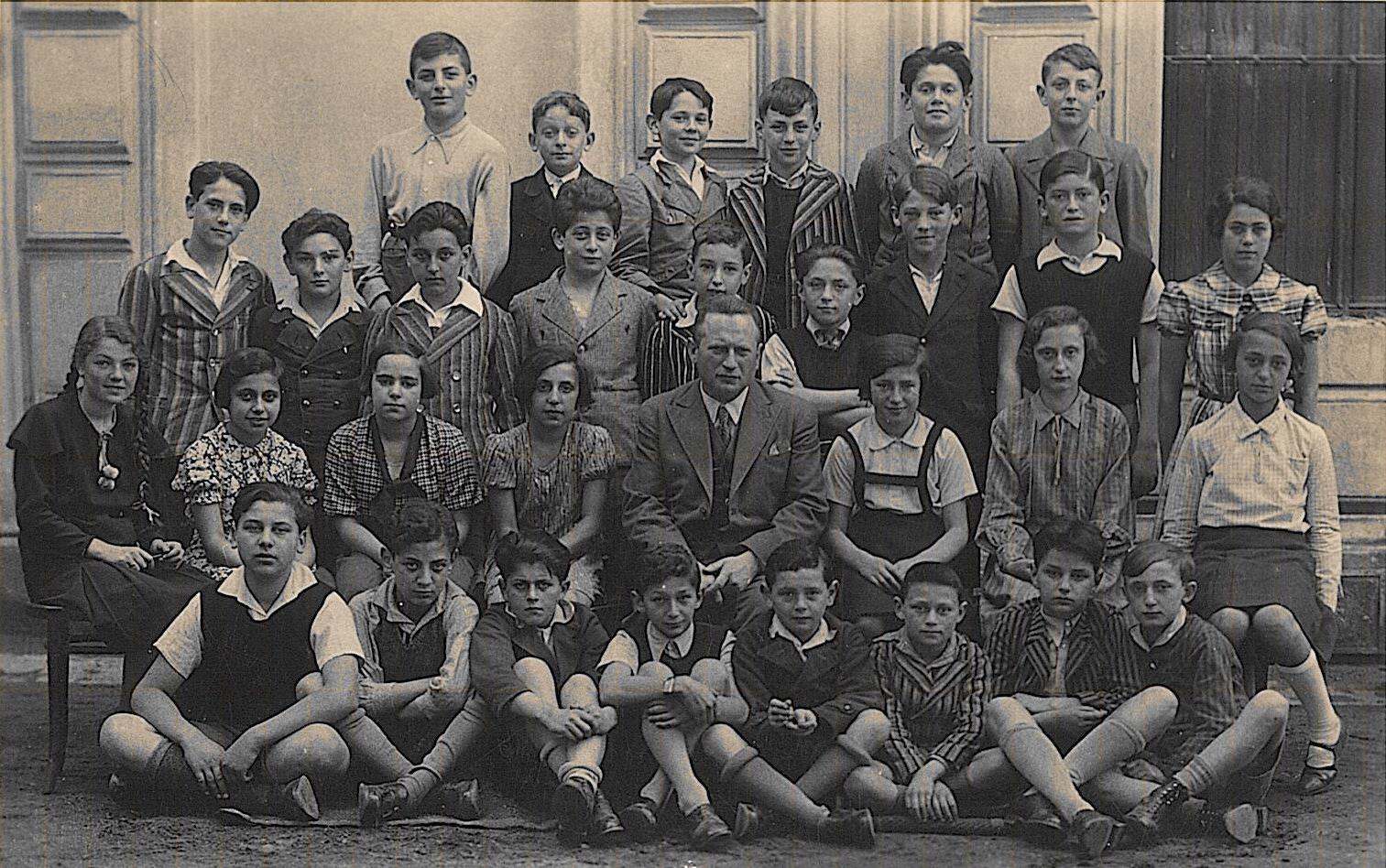 2. tř. 1933/34