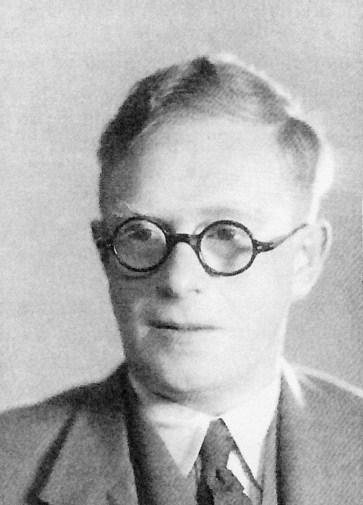 Dr. Oskar Epstein