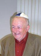 Erich Rohan – student 1934 – 1940 (foto Zuzana Prudilová, 2010)