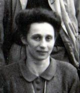 Dr. Edita Geradová-Oppenheimerová