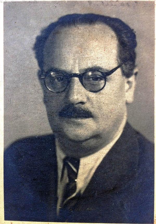 Dr. Eduard Drachmann